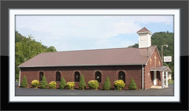 Union United Baptist Church